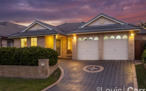 38 Harvard Circuit, Rouse Hill NSW 2155