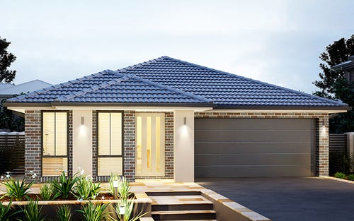 UNDER OFFER Lot 5094 Road 2, Leppington NSW 2179