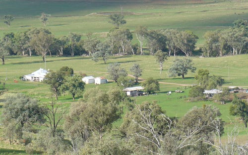 1 Back Creek Road, Narrabri NSW 2390