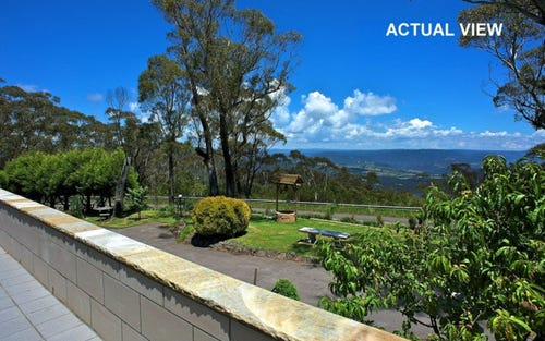 215 Cliff Drive, Katoomba NSW