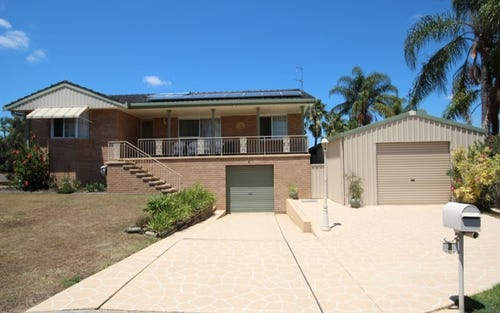 6 Kurrajong Crescent, Taree NSW 2430