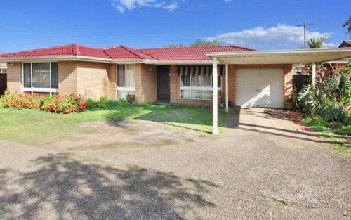 10/6 Woodvale Close, Plumpton NSW
