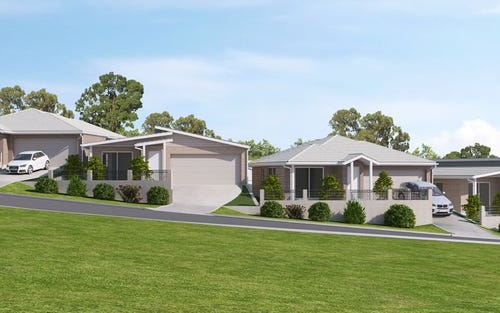 Lot 4 / 17 Freeth Street, Raymond Terrace NSW 2324