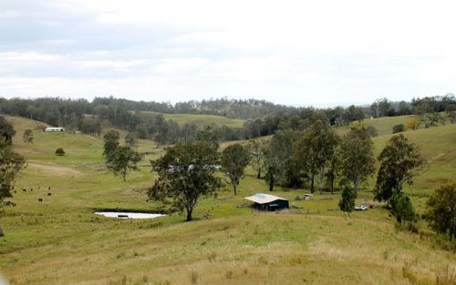 466 Dunns Road, Kyogle NSW 2474