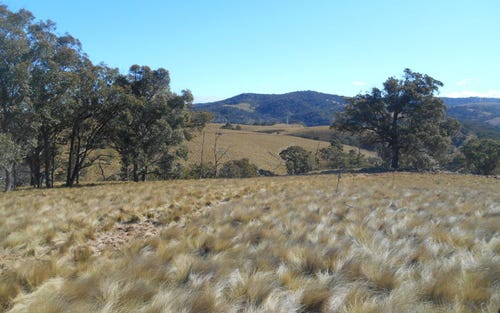 Lot 43 Brayton Road, Big Hill via Marulan, Marulan NSW 2579