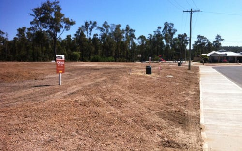 Lot 29, McCamish Crescent, Collie NSW 2827