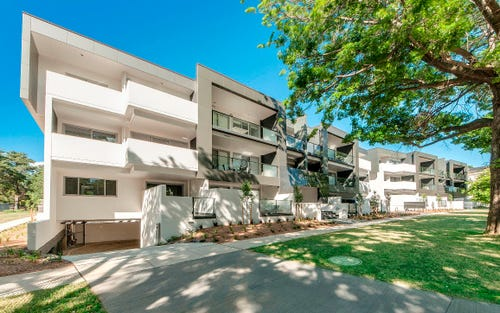 21/14 New South Wales Crescent, Forrest ACT 2603