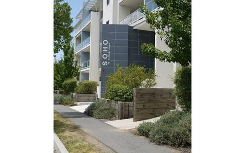 46/10 Burke Crescent, Kingston ACT