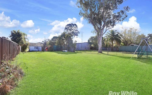 519 Great Western Hwy, Greystanes NSW 2145