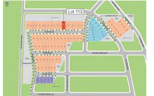 Lot 113/27-33 Boundary Road, Box Hill NSW 2765