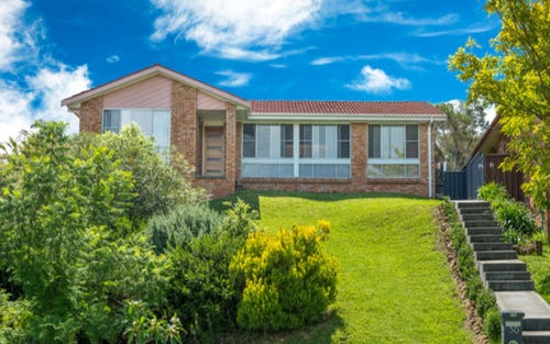 50 Marril Circuit, Cordeaux Heights NSW