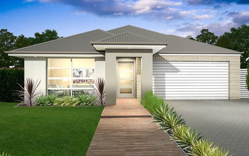 Lot 519 Ironbark Ridge, Muswellbrook NSW 2333