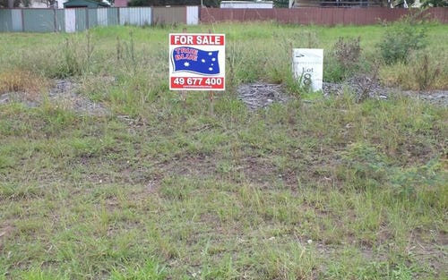 Lot 8, 6 Mason Place, North Rothbury NSW 2335