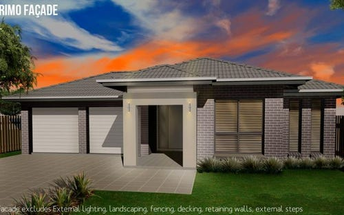 Lot 4011 Golden Whistler Avenue, Aberglasslyn NSW 2320