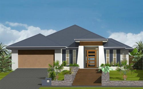 Lot 11 Whitehall Ave Ettamogah Rise, Table Top NSW 2640