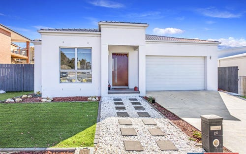 24 Wighton Terrace, Casey ACT 2913