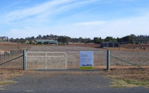 ,Lot 2 Nash Street, Parkes NSW 2870