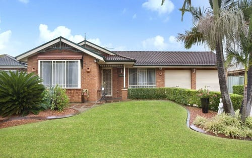 5 Mari Close, Glenmore Park NSW 2745