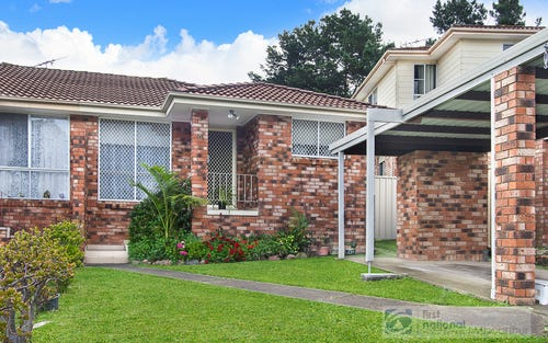 9 Goodsell Street, Minto NSW 2566
