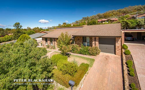 7 Max Henry Crescent, Macarthur ACT 2904
