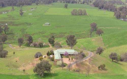 Cleveden, 454 Stuckey's Road, Gundagai NSW 2722