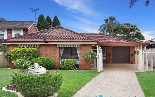 2a Warren Road, Woodpark NSW 2164
