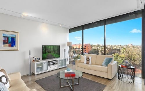 401/150 Walker Street, North Sydney NSW 2060