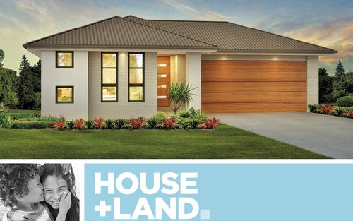 Lot 302 Off Northern Distributor (Ribbon Gums Estate), Bletchington NSW 2800
