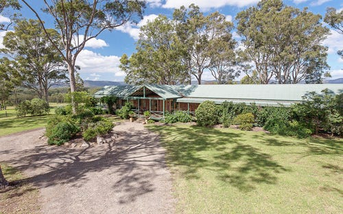 127 & 145 Nash Lane, Quorrobolong NSW 2325