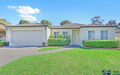 19 Pincombe Crescent, Harrington Park NSW 2567