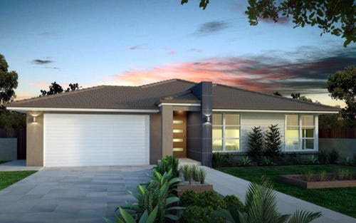 Lot 85 Tournament Street, Rutherford NSW 2320