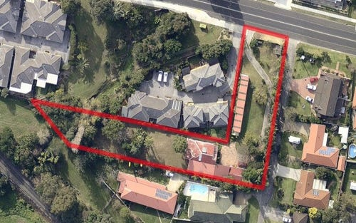 43 Cordeaux Road, Figtree NSW 2525