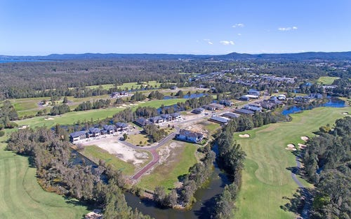 Lot 251 Parry Parade, Wyong NSW 2259