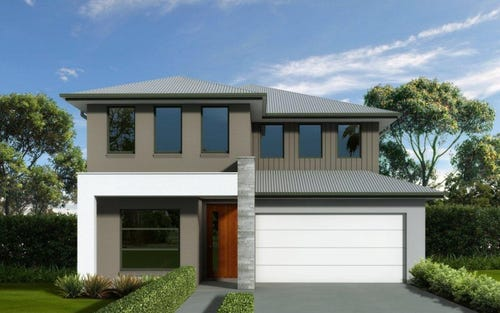 Lot 3 Rosemeadow Street, Rosemeadow NSW 2560