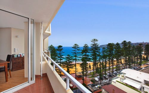 33/62 North Steyne, Manly NSW 2095