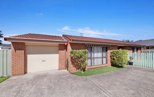 3/16 Flathead Road, Ettalong Beach NSW 2257