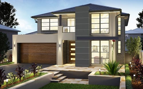 Lot 2022 Mustard Court, Edmondson Park NSW 2174