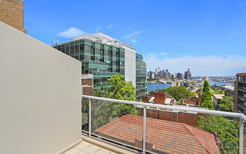 608/7-17 William Street, North Sydney NSW