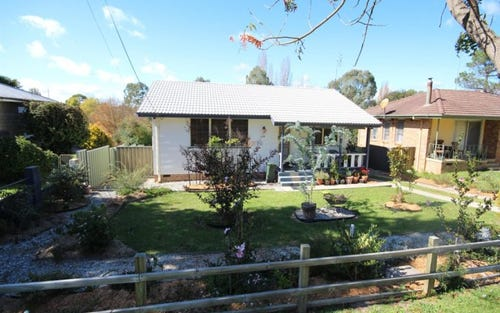 23 Duncan Street, Tenterfield NSW 2372
