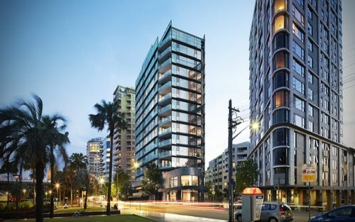 1208/80 Alfred Street, Milsons Point NSW
