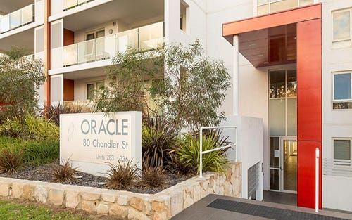326/80 Chandler Street, Belconnen ACT