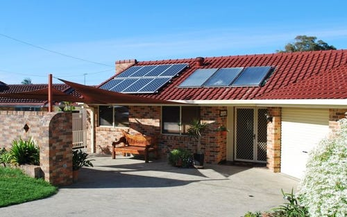 24 Korora Bay Drive, Korora NSW 2450