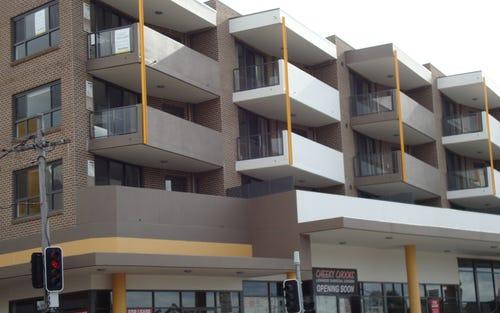 106/215-219 Kingsgrove Rd (cnr of Mashman Ave Driveway), Kingsgrove NSW