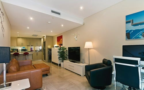 2/3 Scott Street, Pyrmont NSW 2009