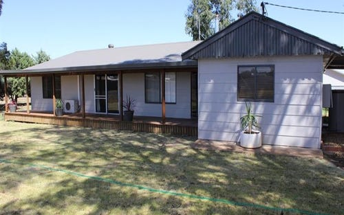 32 Barbigal St, Wongarbon NSW 2831