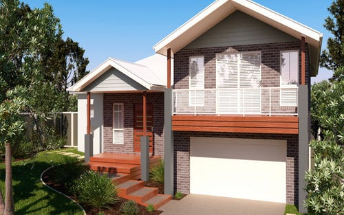 Lot 2 O'Mara Place, Jamberoo NSW 2533