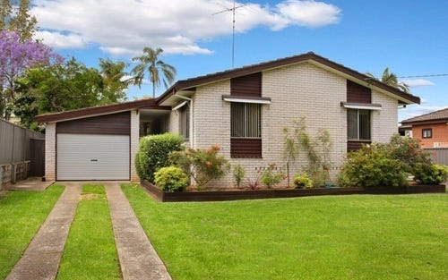 65 Castlereagh Street,, Riverstone NSW