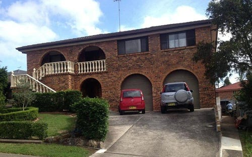 50 Witney Street, Prospect NSW 2148