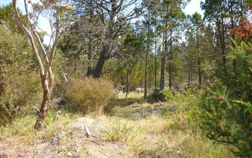 Lot 644, Moorong Place, Cooma NSW 2630