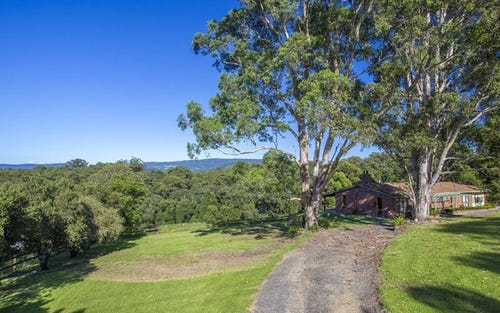 38 Lake Conjola Entrance Rd, Yatte Yattah NSW 2539